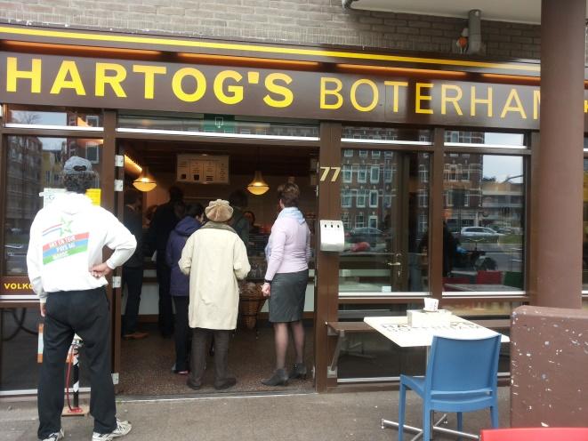 Hartog's Boterham