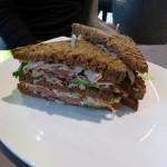 Stroming Club Sandwich