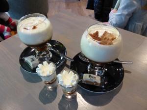 Stroming Heerhugowaard koffie Brulee