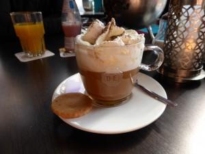 Toffie Koffie